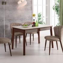 傑蘭德4尺餐桌(不含椅)