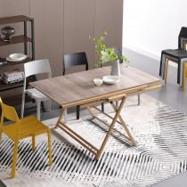 卡爾森5尺功能餐桌(兩用)