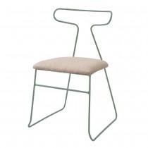 766朗尼餐椅(綠)(4入)