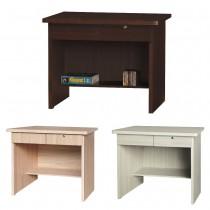 126型3尺簡單型書桌(共三色)