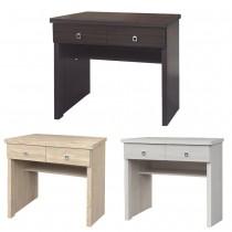 128型2.7尺簡單型書桌(共三色)