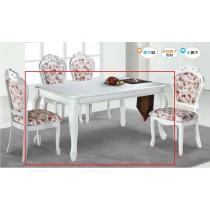 (816)5.3尺餐桌