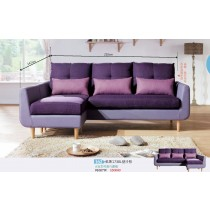 佩斯1730L型沙發