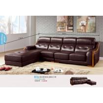 2843麥迪遜 L型沙發
