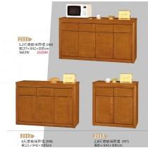 5.2尺香檜餐櫃(下座)(399)