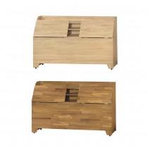 艾莉5尺床頭箱(共兩色)