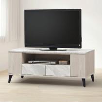 白橡色4尺電視櫃/長櫃(B554)